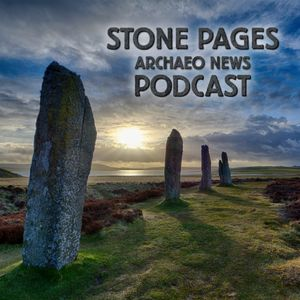 Archaeo News Podcast 267
