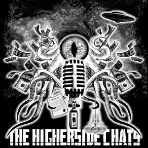 The Higherside Chats Podcast Image
