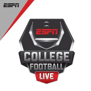 College Football Live Podcast Image