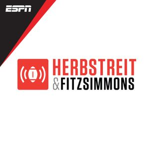Herbstreit & Fitzsimmons Podcast Image