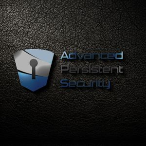 Advanced Persistent Security Podcast
