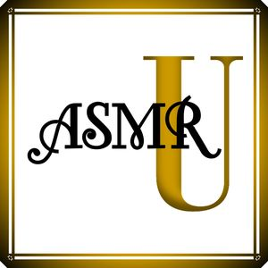 ASMR University Podcast Podcast Image