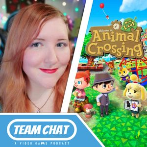 Twitch Streaming & Animal Crossing with Fuchsia Rascal - Episode 175
