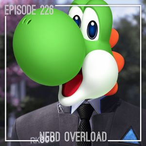 Episode 226 - Detroit: Become Yoshi