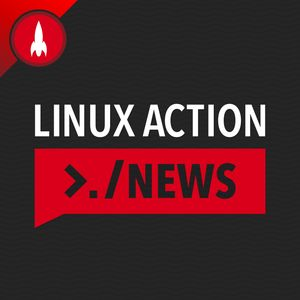 Linux Action News