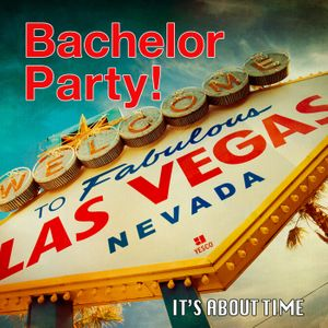 S02E12-Bachelor Party – A classic Las Vegas celebration, time travel-style