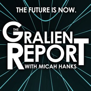 The Gralien Report