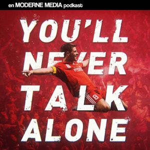 You'll never talk alone Podcast
