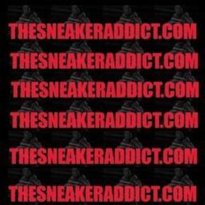 The Sneaker Addict's Podcast Hosted by DJ Delz