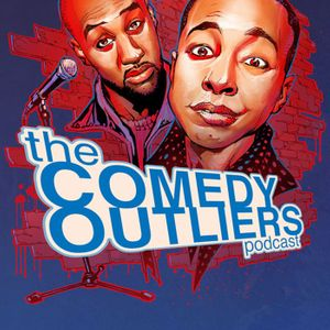 The Comedy Outliers Podcast