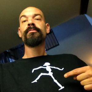 Aaron Goodwin's Podcast