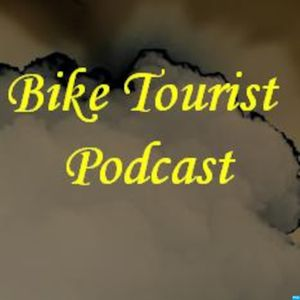 Bike Tourist Podcast Podcast Image