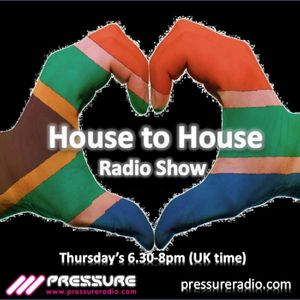 Julie Prince's House to House Radio Show ~ 06-June-19