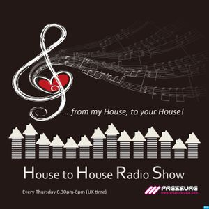 Julie Prince's House to House (Radio Show)