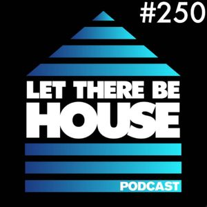 LTBH #250 with Glen Horsborough