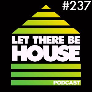 LTBH #237 with Glen Horsborough