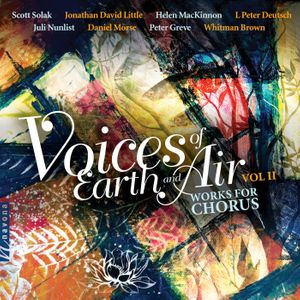 15147 PARMA Recordings - Voices of Earth and Air, Vol. 2