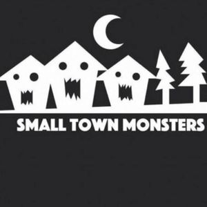 11/12/2017 Seth Breedlove Mark Matzke and Brandon Dalo of Small Town Monsters