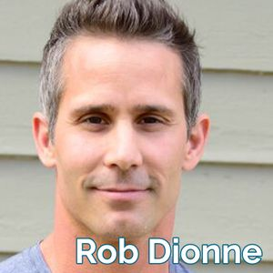 Is Leadership Making You Fat? [audio] with Rob Dionne