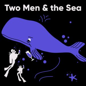 Two Men & the Sea