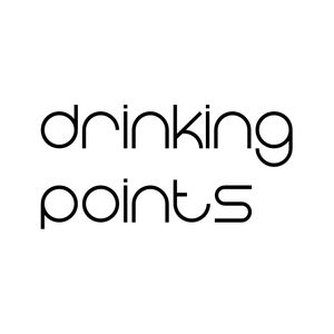 Drinking Points Podcast Image