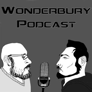 WonderBury Podcast