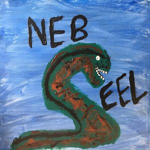 Neb Eel Podcast Image
