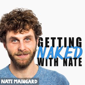 Getting Naked With Nate