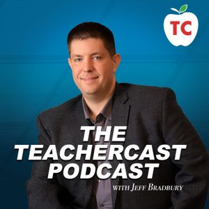 The TeacherCast Podcast Podcast