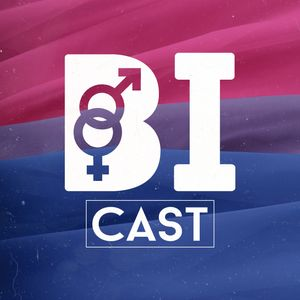 The BiCast Podcast Image