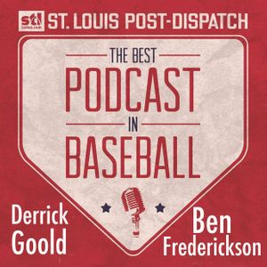Best Podcast in Baseball 7.02: 'The one with Peter Gammons'