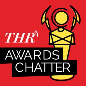 Awards Chatter Podcast Image