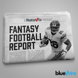 Fantasy Football Report Podcast