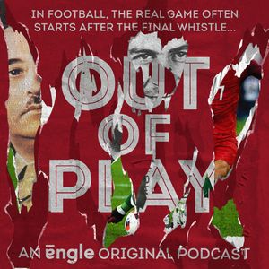 Out of Play Podcast Image
