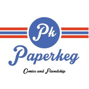 Paperkeg | Comics and Friendship Podcast