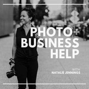Photo Business Help Podcast