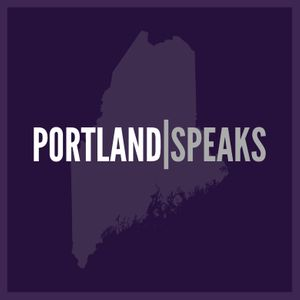 Portland Speaks Podcast Image