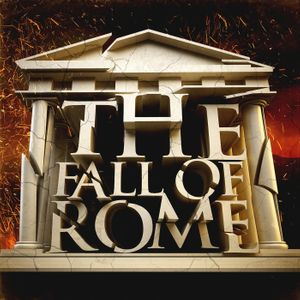 The Fall of Rome Podcast Podcast Image
