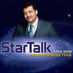 StarTalk Radio Podcast Image