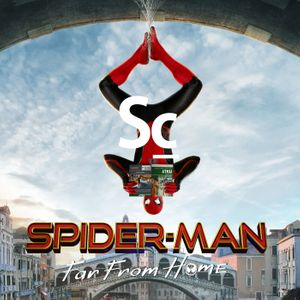 Spider-Man: Far From Home Soundtrack by Michael Giacchino (Ep. 142)