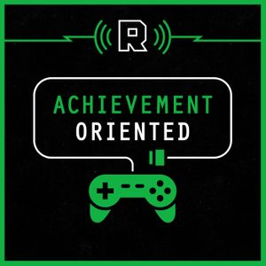 Achievement Oriented Podcast Image