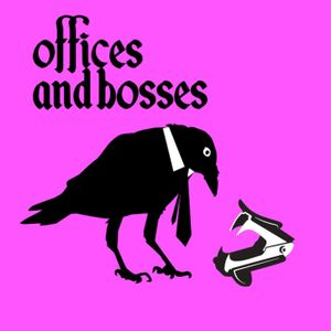 Offices and Bosses S1E1: Flower from I.T.