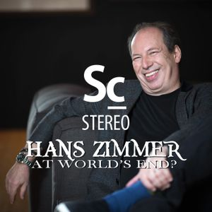 Hans Zimmer at World's End? - Soundcast Stereo (32nd Edition)
