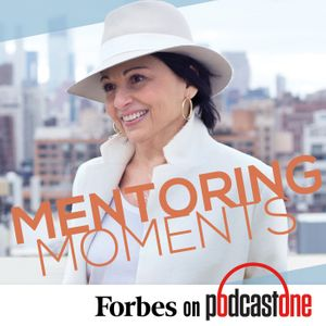 Mentoring Moments Podcast Image