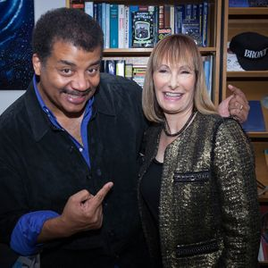 Creating Science Fiction, with Gale Anne Hurd