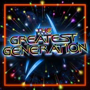 The Greatest Generation Podcast Image
