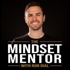 The Mindset Mentor Podcast Image