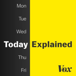Today, Explained Podcast Image
