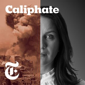 Caliphate Podcast Image