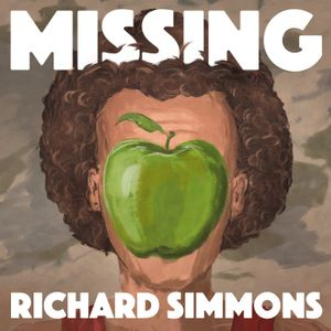 Headlong: Missing Richard Simmons Podcast Image